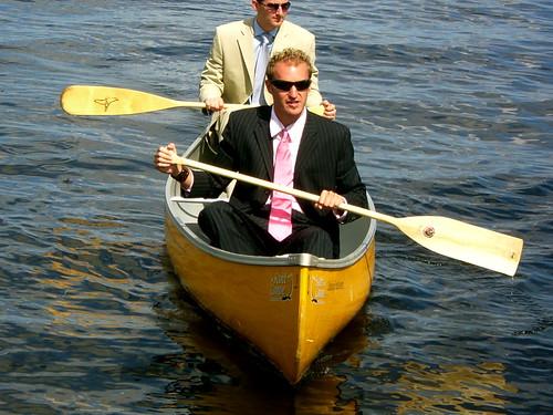wedding jesse jon canoe crashers weddingcrashers jonrawlinson theradblog jonrawlinsoncom theradblogcom