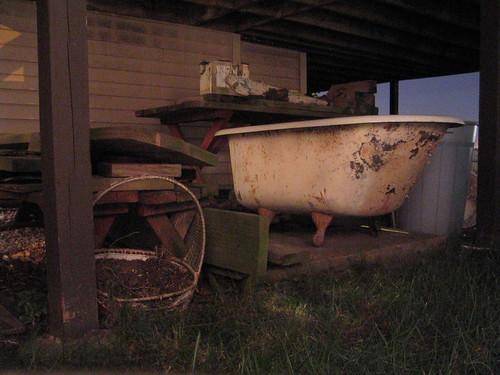 old-tub