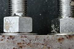 screw and bolts