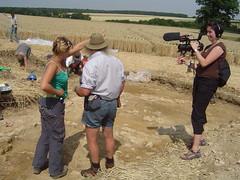 DSC04017 (wickenpedia) Tags: archaeology timeteam wicken wwwwickenarchaeologyorguk