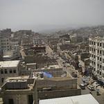 Ta'izz, Yemen