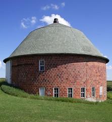 Round Barn Restaurant Flickr Photo Sharing