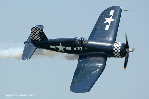 Aviones de la Segunda guerra mundial, y su historia