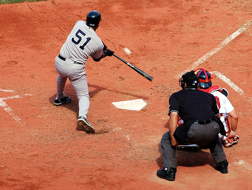 360i talks to Rebecca Lieb about 51 ways to hit a home-run with SEO (Image via Flickr).