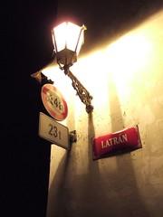 Latrán Street