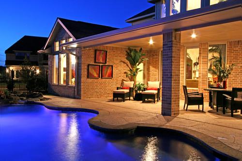 www.BuilderBlueprint.com Pool por Carson Coots.