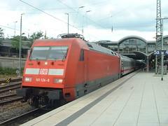 Mainz Train