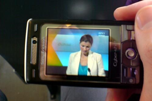 fernsehen über internet