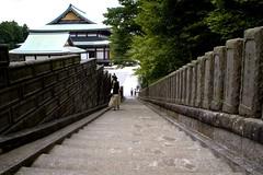 Narita-san (jark) Tags: family 20d japan temple tokyo narita fujitv jarkolicious