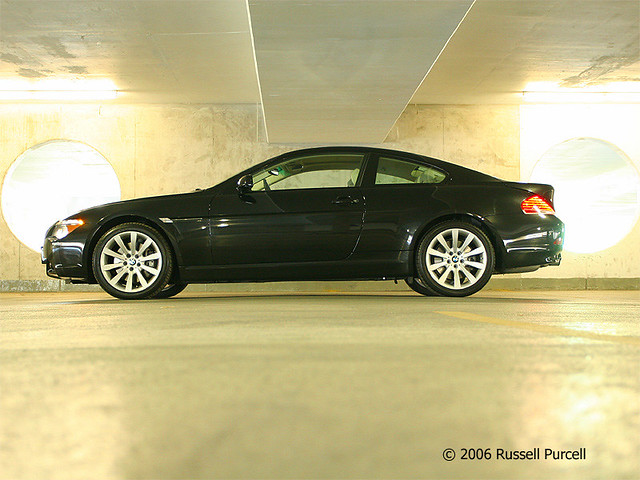 auto car germany russell 2006 bmw 650 purcell beemer 2007 bimmer ©russellpurcell russpurcell russellpurcell