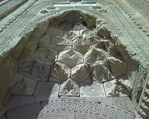 Alaeddin Camii, Nigde-1223 by sekanohito.