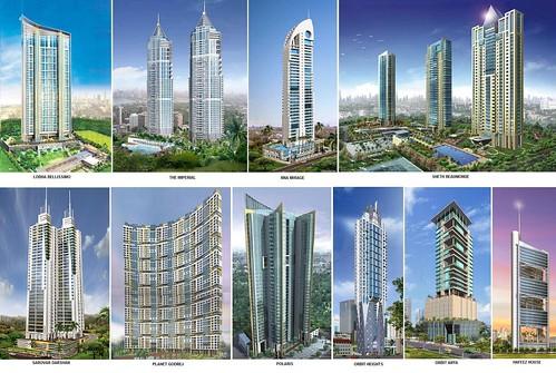 Mumbaj czyli Bombaj