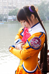 CRW_9997 (sanhwu) Tags: cute girl cosplay taiwan   stellviaoftheunivers