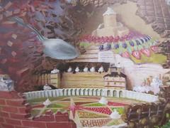 IMG_5901 (Pierre Marcel) Tags: chocolat rhinolophe rocheguyon château yves mûres îledefrance seine cuillère dessert délice jardin potager