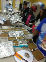 "Thanksgiving 2016: Feeding the hungry in Laurel MD • <a style=""font-size:0.8em;"" href=""http://www.flickr.com/photos/57659925@N06/31391549921/"" target=""_blank"">View on Flickr</a>"