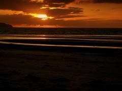 Sweet sun light ........... (Nicolas Valentin) Tags: light sun beach scotland sand ayr westcoast