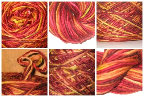 Malabrigo-Col China