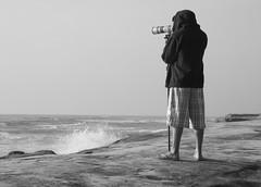 Surf Photographer, Windansea (cyanatic) Tags: blackandwhite bw blackwhite surf sandiego windansea cyanatic surfphotographer