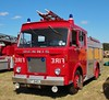AOT 240J (1) (Nivek.Old.Gold) Tags: water 1971 d series fireengine dennis denise tender 8000cc