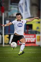 Bohs FC v Dundalk FC (ExtratimePhotos) Tags: richie towell