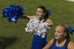 Gabi Varsity Cheer (Stephen J Pollard (Loud Music Lover of Nature)) Tags: gabi cheer cheerleading