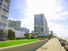 Las Palmas | Coronado Shores (Brent Delhamer - Coronado Premier Realty) Tags: waterfront pacificocean boardwalk shores bayfront 2015 coronadoshores elcaminotower september2015 09012015 laprincesatower lasflorestower laspalmastower elencantotower