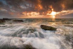 Cabo Cervera (Carlos J. Teruel) Tags: sea cloud sunrise mar nikon mediterraneo amanecer cielo nubes rocas inverso marinas 1835 torrevieja filtros gnd nikon1835 cabocervera xaviersam carlosjteruel d800e nikonafsnikkor1835mmf3545ged