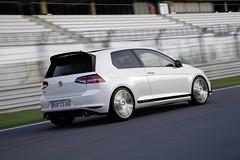 Volkswagen Golf GTI Clubsport