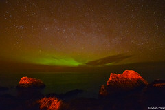 DSC_0460 (sean.pirie2) Tags: lights march scotland 15 aurora northern moray borealis firth bck cullen buckie portknockie moraycoast