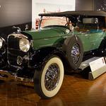1928 Lincoln 1638 Sport Phaeton thumbnail