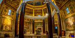 """Lateran Baptistery • <a style=""""font-size:0.8em;"""" href=""""http://www.flickr.com/photos/89679026@N00/21630968644/"""" target=""""_blank"""">View on Flickr</a>"""