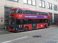 London United - LTZ 1162 (BigbusDutz) Tags: new london united routemaster wrightbus 1162 ltz
