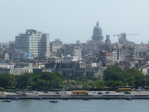 Bahía de la Habana (Cuba)
