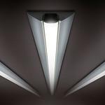 LEDベース照明 直付型シームレスタイプの写真