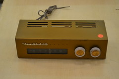 "HEATHKIT TUNER. • <a style=""font-size:0.8em;"" href=""http://www.flickr.com/photos/51721355@N02/22053887201/"" target=""_blank"">View on Flickr</a>"