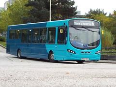 MX12KWZ (47604) Tags: bus milton keynes arriva 3770 theshires mx12kwz