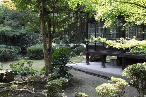 円福寺庭園
