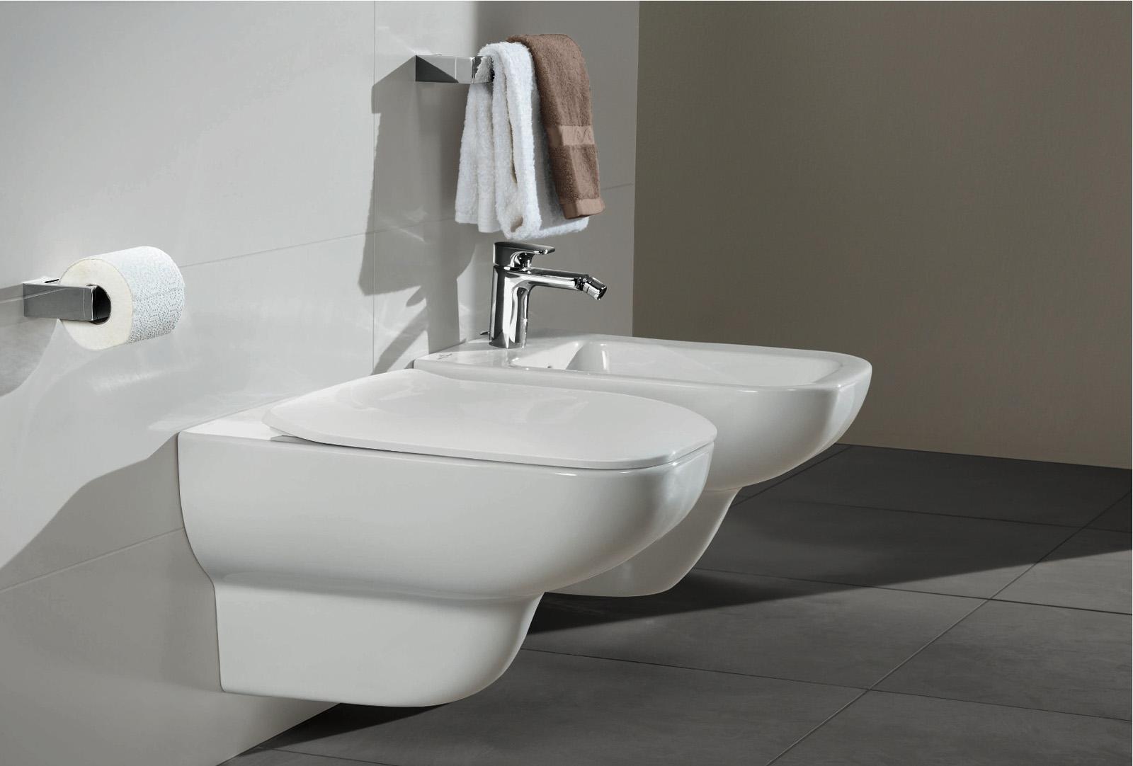 sanitari dolomite ~ Comarg.com = Lussuoso Design del Bagno con ...
