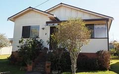 2 Jefferys Lane, West Kempsey NSW