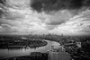 Stormageddon (Cheryl Meek ARPS) Tags: london skyline clouds cloudage