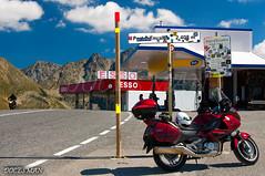 Port d'Envalira (DOCESMAN) Tags: travel viaje bike port honda puerto moto motorcycle motor col andorra pyrenees pirineos deauville motorrad motorcykel moottoripyr envalira motocykel motorkerkpr nt700v ntv700 docesman mototsikl danidoces