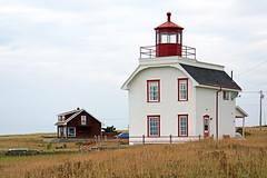 PEI-00238 - Former Cape Tryon Lighthouse (archer10 (Dennis) (66M Views)) Tags: old lighthouse house sony free princeedwardisland former dennis jarvis pei iamcanadian freepicture dennisjarvis capetryon archer10 dennisgjarvis nex7 18200diiiivc