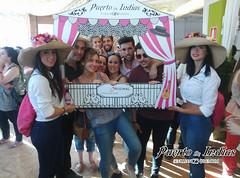 Feria de Granada 2015