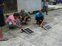 Grant 2014 - iSolutions -Micronesia