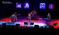 MS MR 10/27/2015 #1 (jus10h) Tags: show california music photography losangeles concert nikon theater tour theatre live gig performance event western venue wilshire koreatown wiltern ktown 2015 d610 howdoesitfeel msmr justinhiguchi