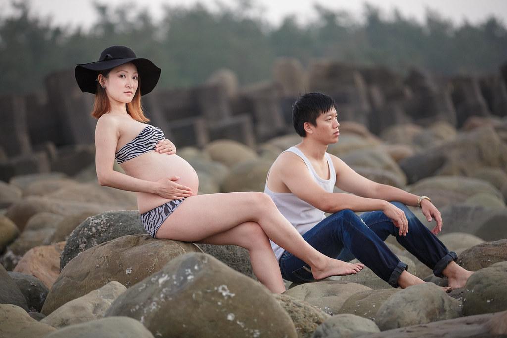 孕婦寫真,孕婦攝影,公園孕婦,稻田孕婦,海邊孕婦,時尚孕婦,Lion&Lys74