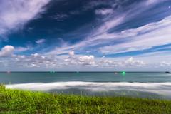 FX1_1201 (gabbann) Tags: sky night stars nikon long exposure dominican republic outdoor 2470 d810