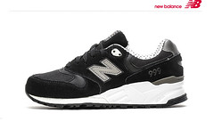 NB NB999AC Womens New Balance Black Spot Shoe (RobertThrashy) Tags: new black shoe spot womens nb balance runningshoes womensshoes retrostyle fashionsneakers newbalance999 nb999ac
