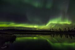 Revontulet, Aurora borealis, Northern Lights (MatsOnni) Tags: finland northernlights auroraborealis kokkola revontulet