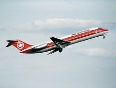 Air Canada                                 McDonnell Douglas DC-9-32                                             C-FTMB (Flame1958) Tags: print scan loganairport douglas bos bostonloganairport dc9 douglasdc9 aircanada mcdonnelldouglas bostonairport dc930 dc932 mcdonnelldouglasdc9 kbos mcdonnelldouglasdc932 cftmb